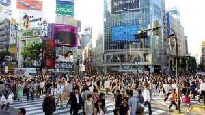 מעבר החצייה בטוקיו