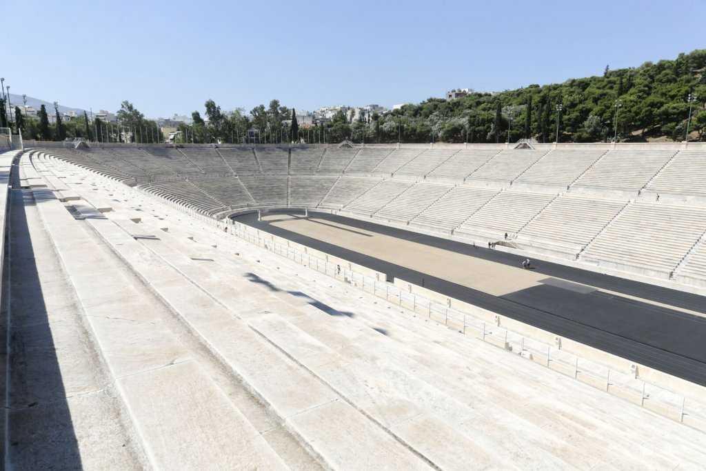 אצטדיון פאנאתינאיקו באתונה - במה מדובר ואיך קונים כרטיסים?