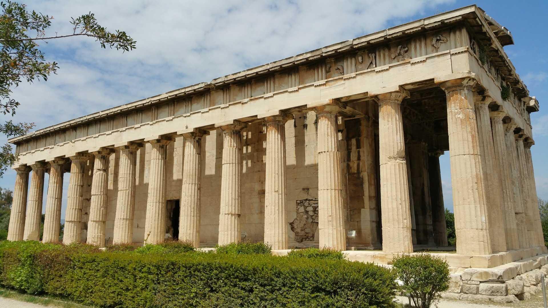 האגורה באתונה 2021 - המדריך השלם לאטרקציה הנפלאה של אתונה