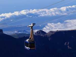 הגולשים שאלו: הר טיידה בטנריף - מה רואים? ואיך עולים ברכבל?