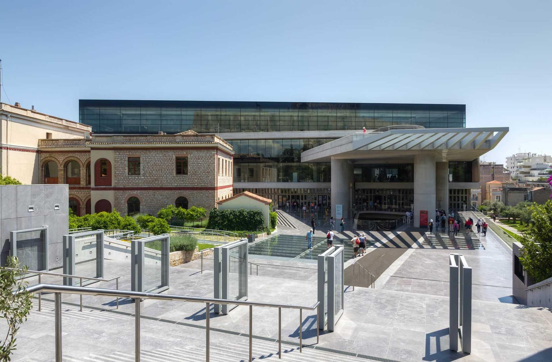 מוזיאון האקרופוליס באתונה - כרטיסים, עקיפת תורים וכל הפרטים!