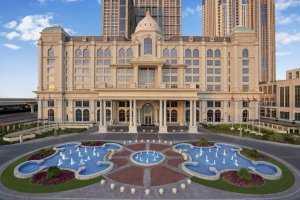 מלון כשר בדובאי