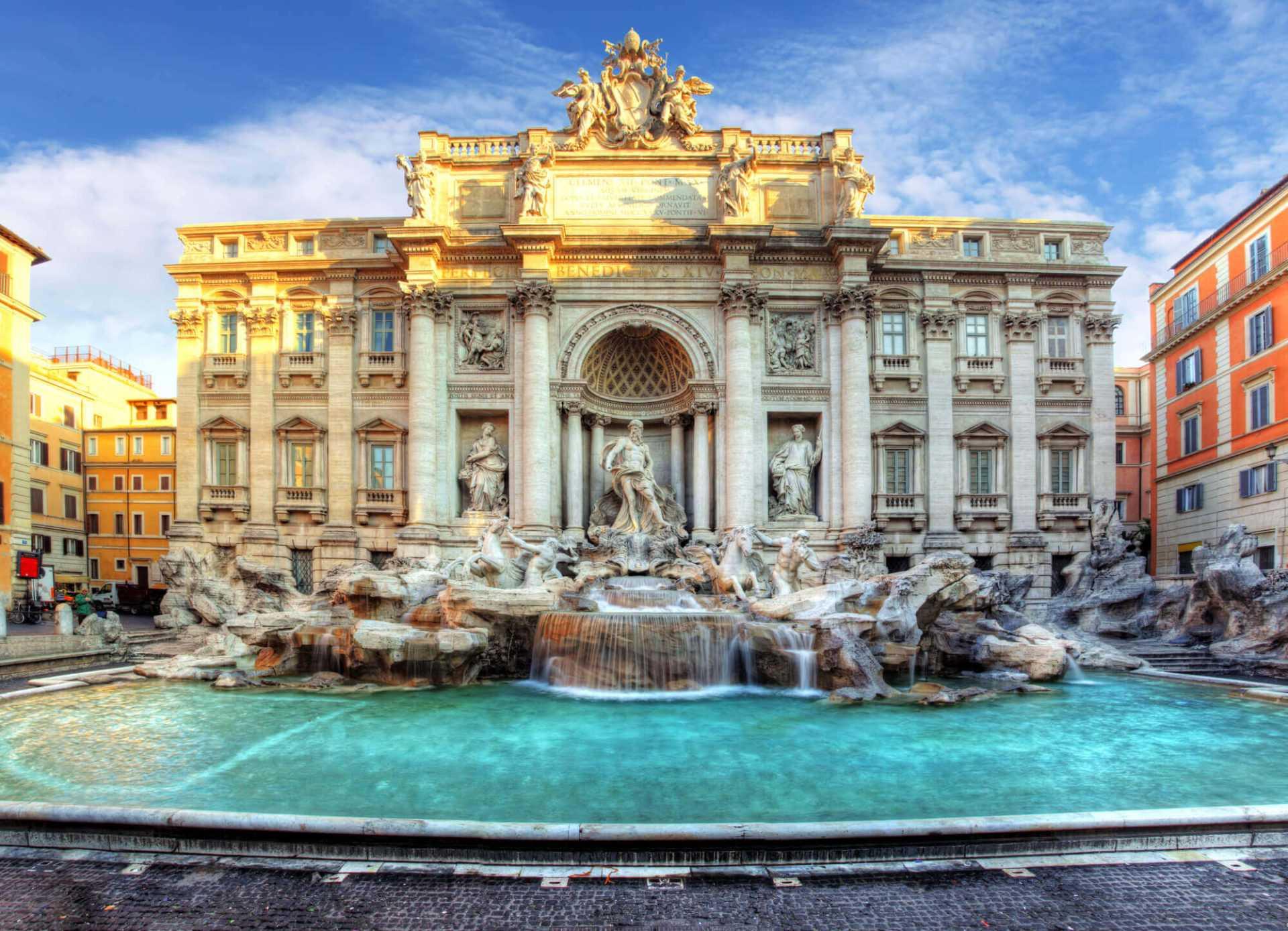 אטרקציות ברומא 2021 - מחירים, כרטיסים, המלצות וכל הפרטים!