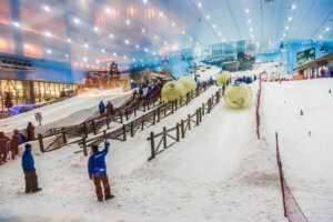 סקי דובאי 2021 - כרטיסים, הנחות, שעות פעילות, וכל הפרטים!