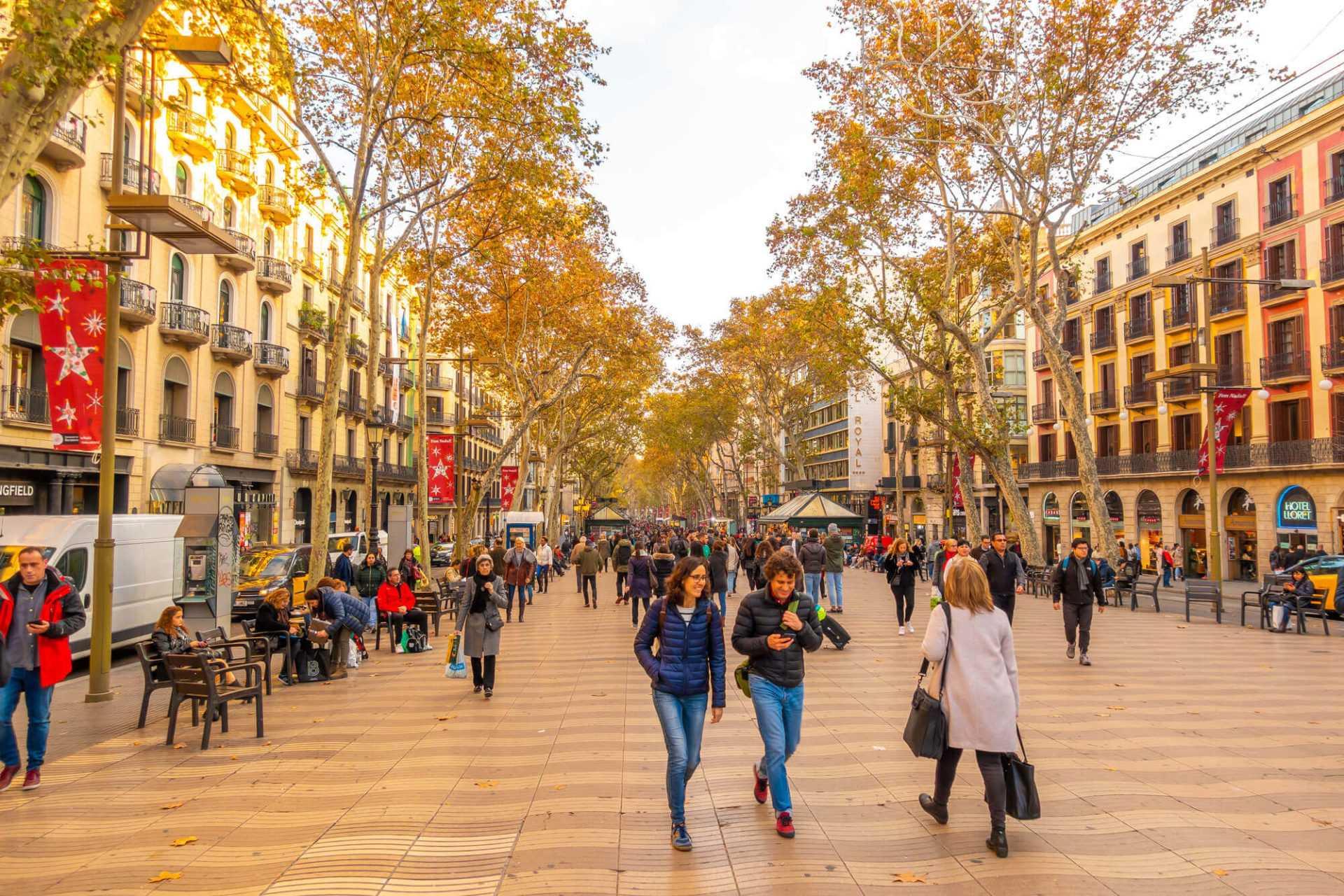 אטרקציות בברצלונה ב-2021 - מחירים, כרטיסים, הנחות והמלצות חשובות