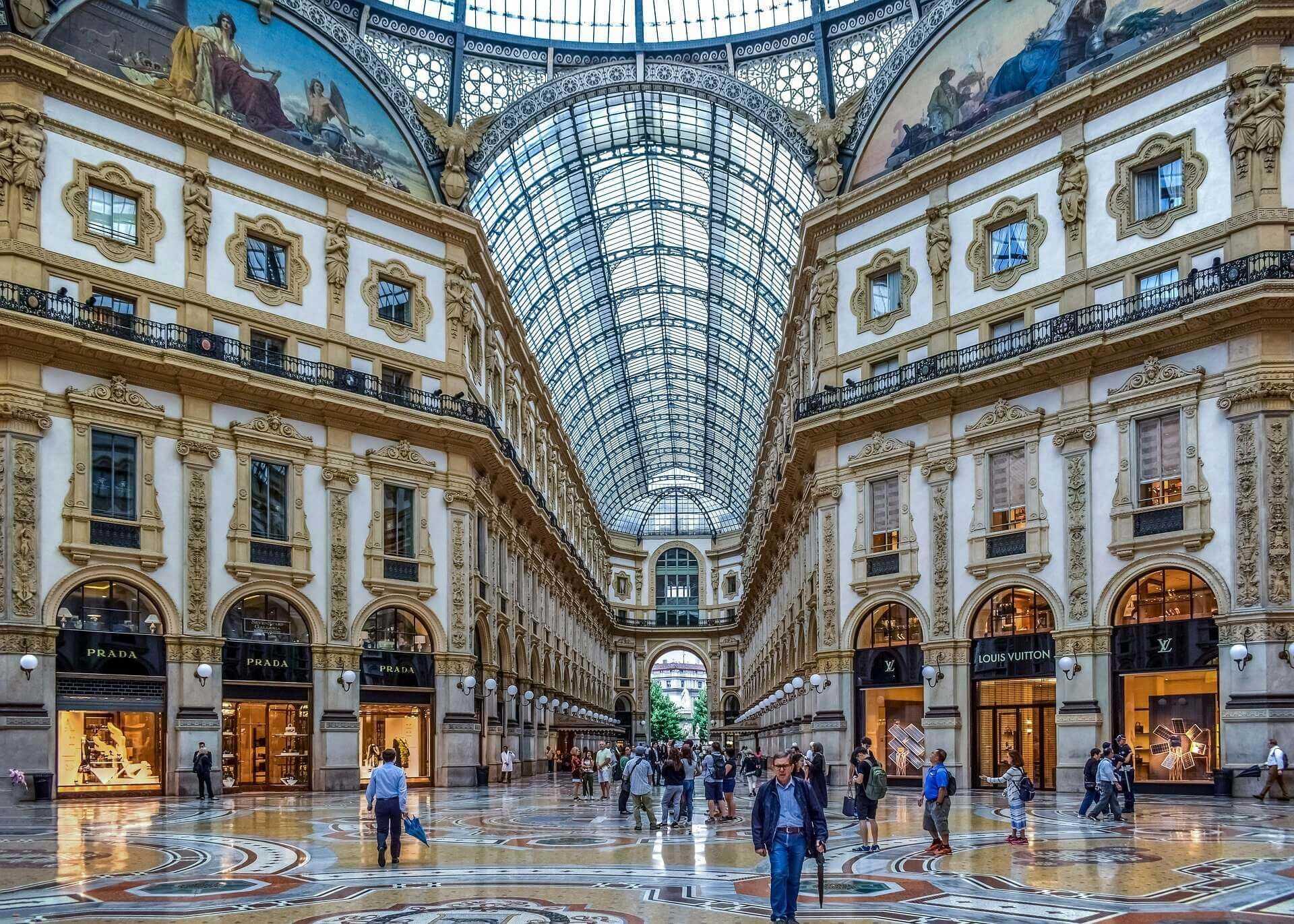 אטרקציות במילאנו ב-2021 - כרטיסים, מחירים, המלצות וטיפים חשובים!