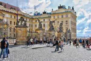 אטרקציות בפראג - בואו להכיר את האטרקציות המומלצות ביותר ב-2021