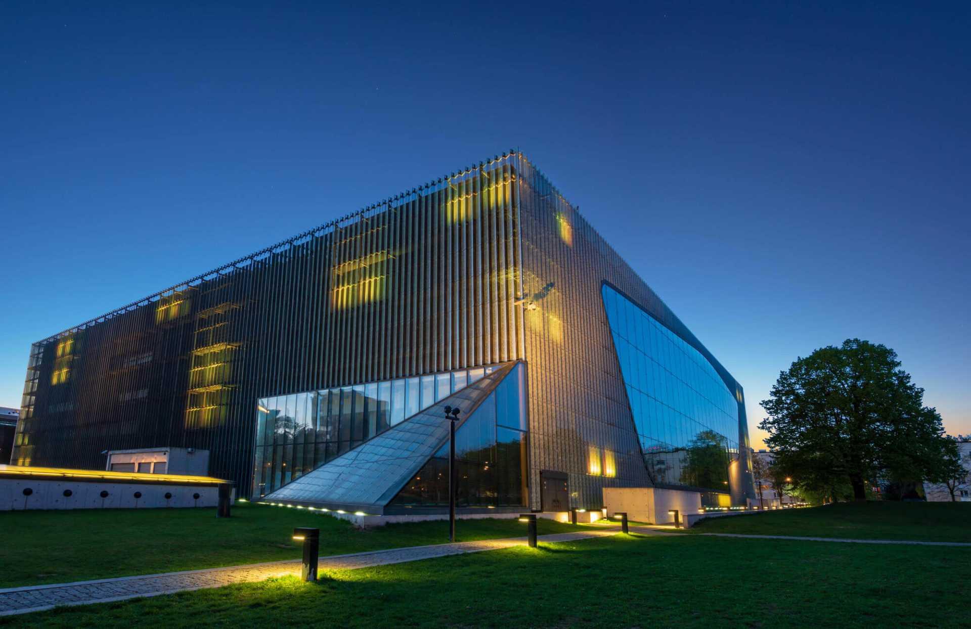 המוזיאון היהודי בורשה - כרטיסים, מחירים, המלצות וכל הפרטים!