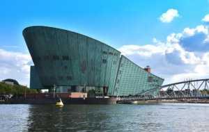 מוזיאון נמו אמסטרדם – כרטיסים, המלצות וכל מה שצריך לדעת