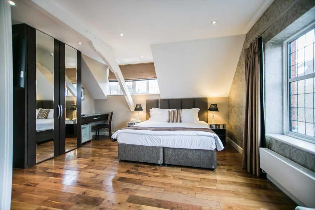 מלון פילאר לונדון