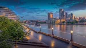 מלונות כשרים בלונדון – קבלו את הרשימה הטובה ביותר ל-2021!