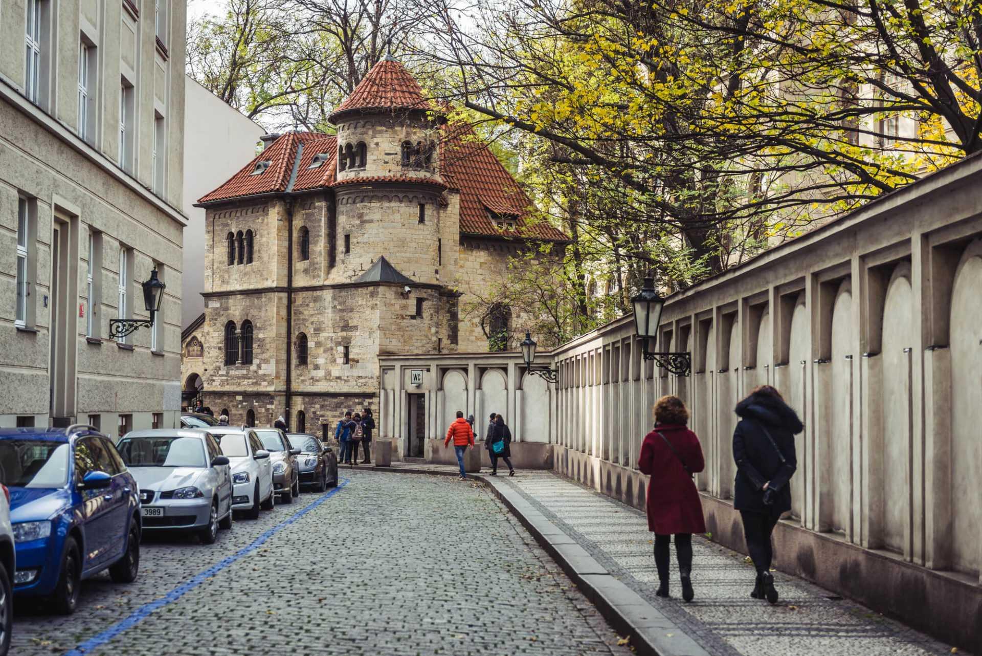 המוזיאון היהודי בפראג – כרטיסים, מחירים, וכל הפרטים החשובים