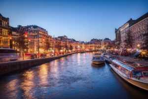 סיורים באמסטרדם 2021 - הדרך המושלמת ביותר להכיר את העיר!