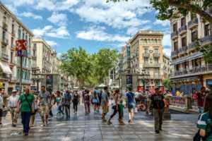 סיורים בברצלונה 2021 - את הטיולים האלו אתם לא רוצים להחמיץ!
