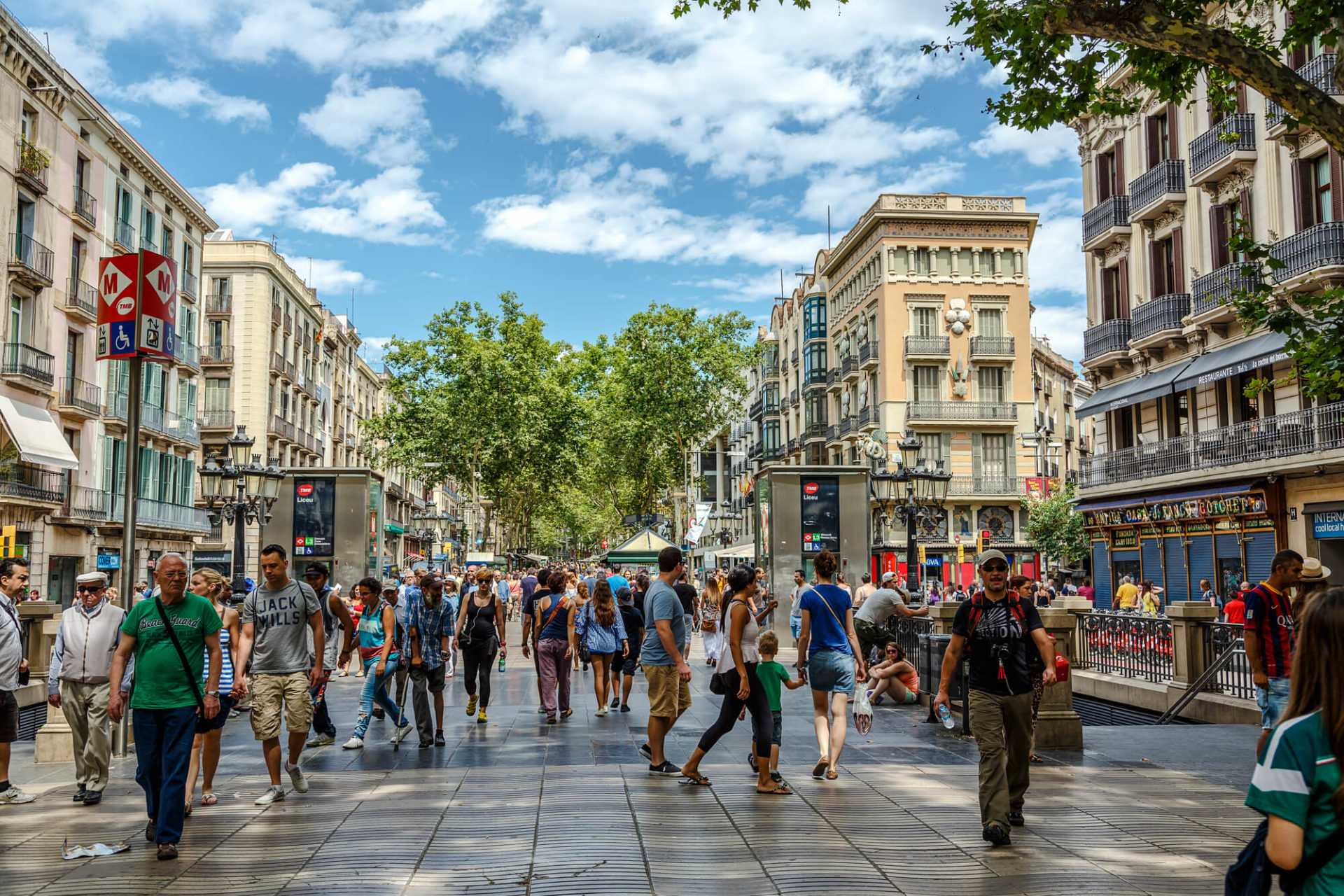סיורים בברצלונה 2021 - את הסיורים האלו אתם לא רוצים להחמיץ!