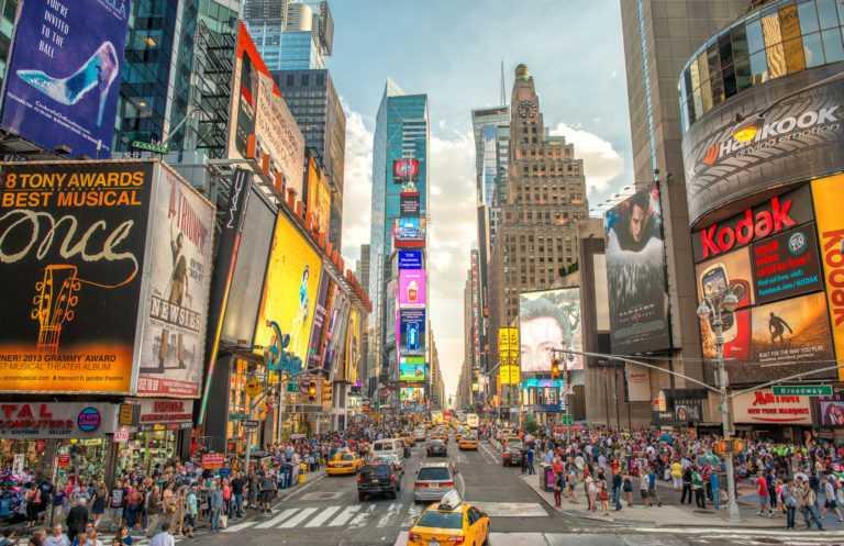 סיורים בניו יורק 2021 - הסיורים השווים והמומלצים ביותר שתמצאו ברשת!