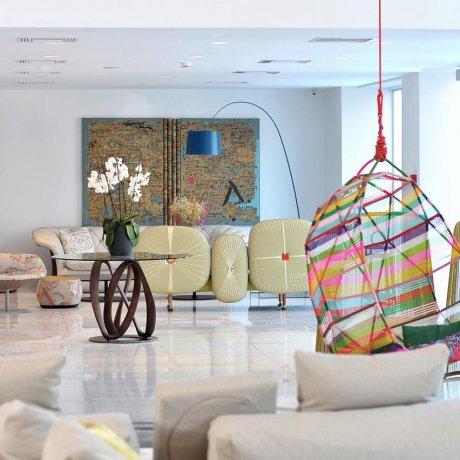 מלון אתניאום אתונה